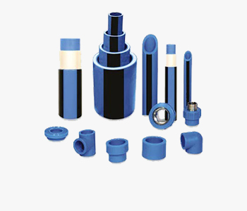 ANJNEY PPCH FR V2 Pneumatic Pipes for Compressed Air